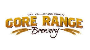 Gore Range Brewery Logo - Vail Valley, Colorado