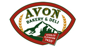 Avon Bakery and Deli Logo - Vail Valley, Colorado